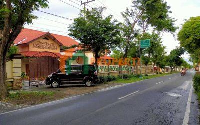 Dijual Rumah Megah 2225m Seharga 8M Negotiable Giri Banyuwangi