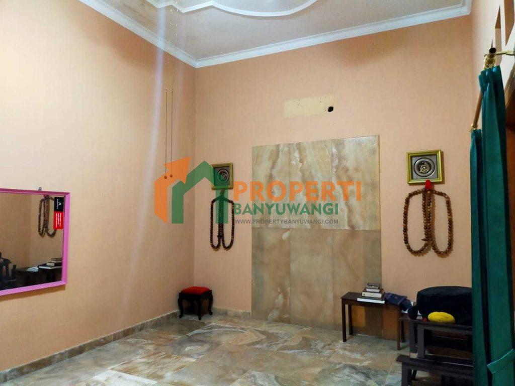 Dijual Rumah Megah Luas 8M NEGO Giri Banyuwangi