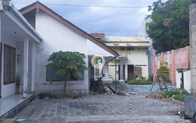 Dijual Rumah Tanah 700m SHM Rp. 2,2M Nego Banyuwangi Kota